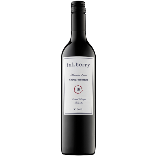 Inkberry Shiraz Cabernet