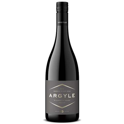 Argyle Reserve Pinot Noir