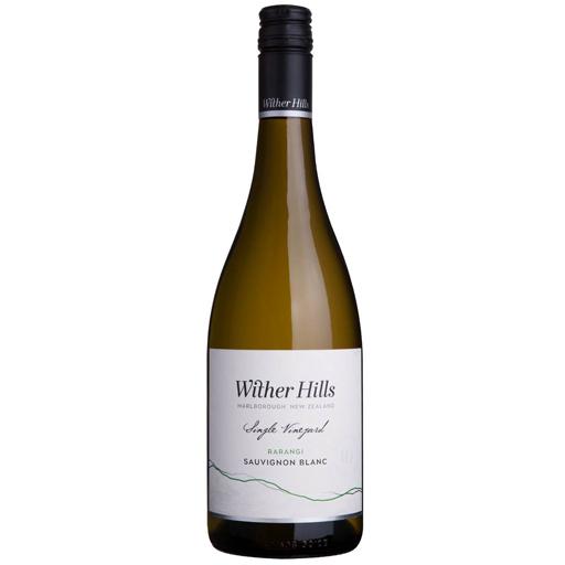 Wither Hills Rarangi Sauvignon Blanc