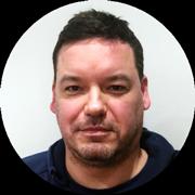 Geoff McFadzean